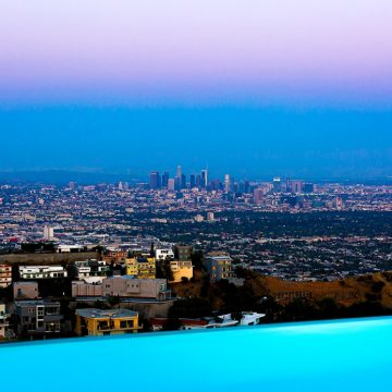 Luxury Villa Rentals California