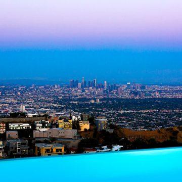 Luxury Villa Rentals California